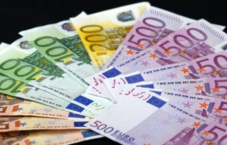 Европейский валютный рынок