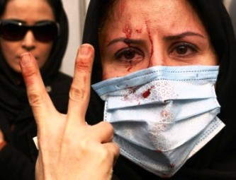 demonstrante_iran