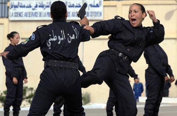 irane_police