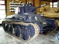 panzer-38-t