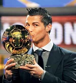 Лучшему футболисту мира исполнилось 25