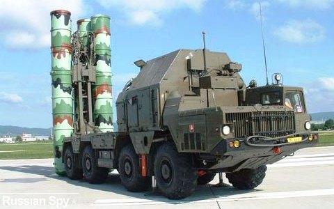 Иран предлагает России пересмотреть договор о поставках С-300