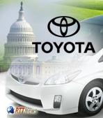 Toyota забарахлила после ремонта