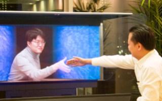 Sony выпустит в продажу первые 3D-телевизоры
