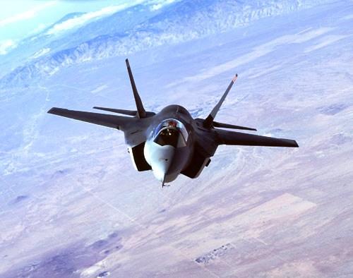 Цена истребителей F-35 выросла вдвое