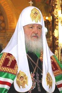 Патриарх Кирилл запретил церкви лезть в политику