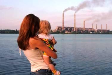 ВОЗ дала слово улучшить экологию на Земле