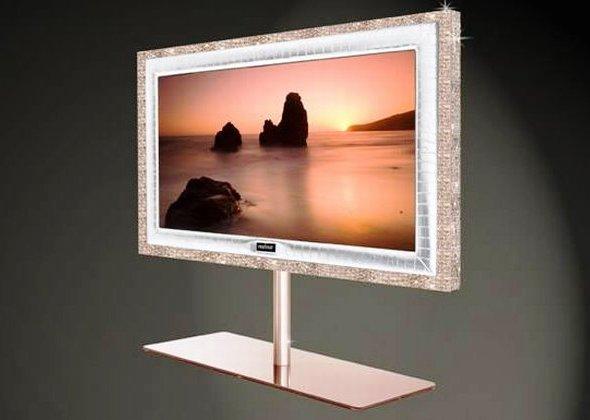 Представлен роскошный телевизор за ,25 млн