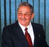 Янукович наградил кубинцев государственными наградами