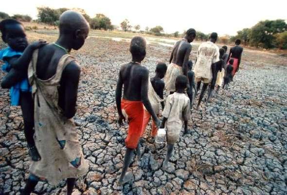 Судану выделят 0 млн для беженцев