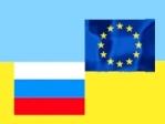 Янукович в Брюсселе заявил о желании создания партнерства ЕС-Украина-Россия
