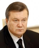 Янукович провел встречу с ЕС и Большой Восьмеркой