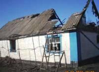 В Запорожье из-за пожара погибли два пенсионера