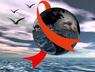 На Украину нахлынула волна ВИЧ