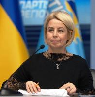 Анна Герман опровергает сообщения СМИ о только украинском языке для Украины