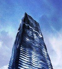 Назван лучший небоскреб в мире