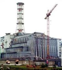 Украина с Белоруссией ликвидируют последствия Чернобыля