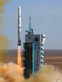 """Китай успешно отправил на орбиту """"Яогань-9"""""""