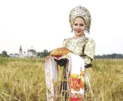 В России День работников культуры