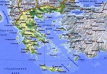 Франция и Германия договорились о плане спасения Греции