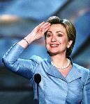 Хиллари Клинтон выступает за права российских граждан