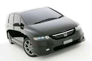 Хонда отзывает из-за дефектов тормозов 412 000 авто