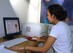 В Индонезии стремительный рост пользователей интернета