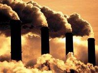 Япония сократит парниковые газы на 50%