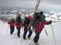 16-18 марта на Закарпатье ожидается сход лавин