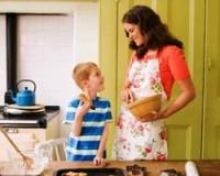 Британские матери предпочитают быть одиночками