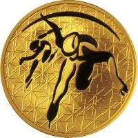 Банк России начал новый выпуск памятных монет