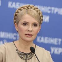 Тимошенко готова делать работу над ошибками