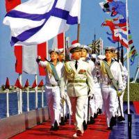 В День Победы Россия с Украиной проведут совместный парад в Крыму