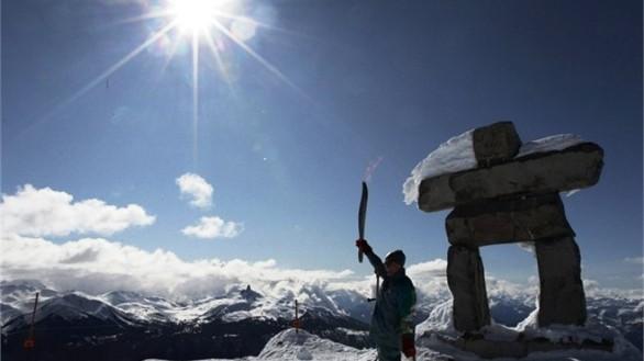 Ванкувер открыл Паралимпийские игры