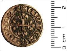В Британии впервые осудили за найденное сокровище