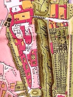 В Пражском замке найдены средневековые укрепления