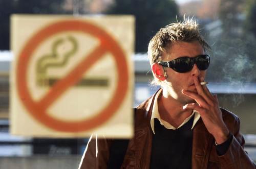 В половине чешских пивных запретят курение