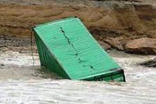 Янукович создаст штаб помощи от наводнений