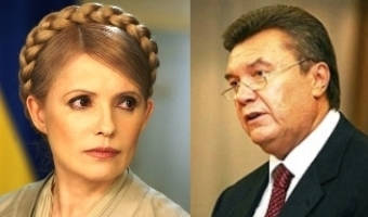 В БЮТ уверены, что только Тимошенко сможет противостоять Януковичу