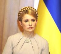 Тимошенко предложила Януковичу начать борьбу с коррупцией с себя
