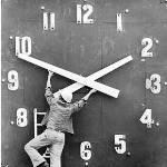 В России началась реформа времени
