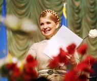 Тимошенко поздравила украинских паралимпийцев с победой