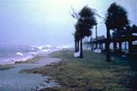 Фиджи претерпевает сильнейший циклон