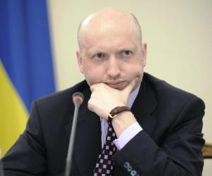 Турчинов сомневается в отставке правительства настаивая на срочном принятии нового госбюджета
