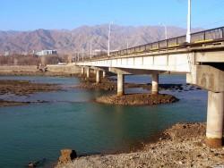 Центральную Азию раздирают водные споры