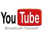 YouTube занял 3 место по посещаемости в мире