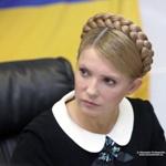 Тимошенко обвинила Януковича в антиконституционных деяниях