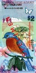 Объявлена Банкнота года-2010