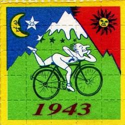 День Велосипеда - Праздник ЛСД