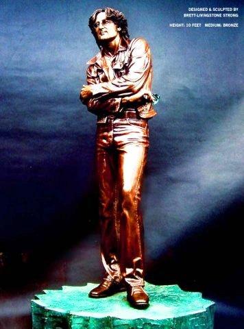 Майкл Джексон за ,75 млн выставлен на аукцион в e-Bay